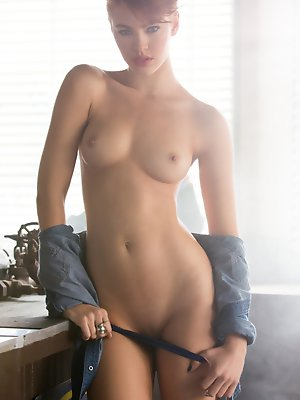 Playmate Miss March 2014